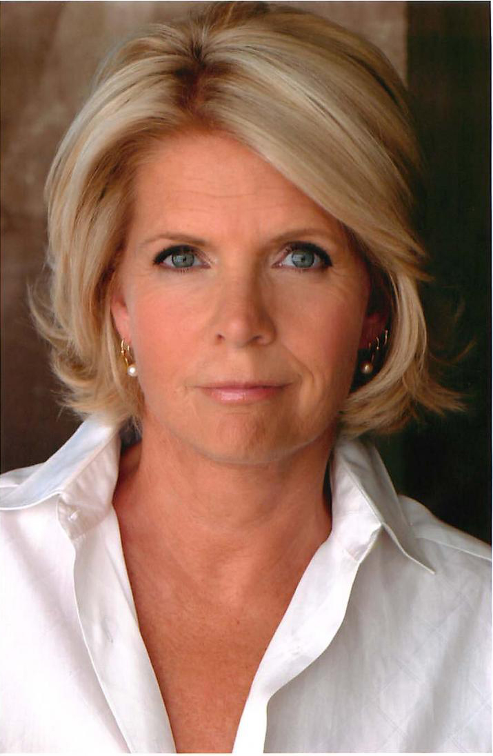 Meredith Baxter headshot