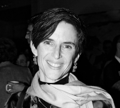 Fran Chalin, Cantorial Emerita