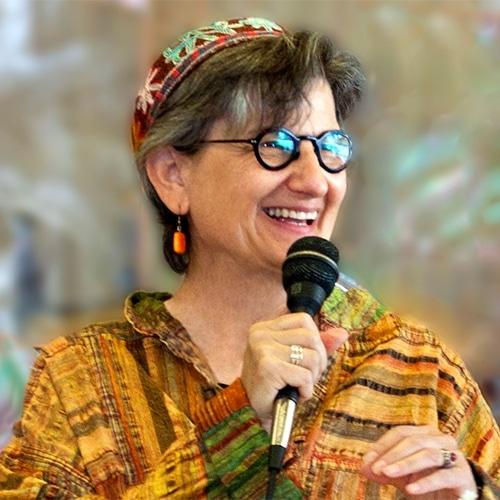 Rabbi Lisa Edwards, Rabbi Emerita